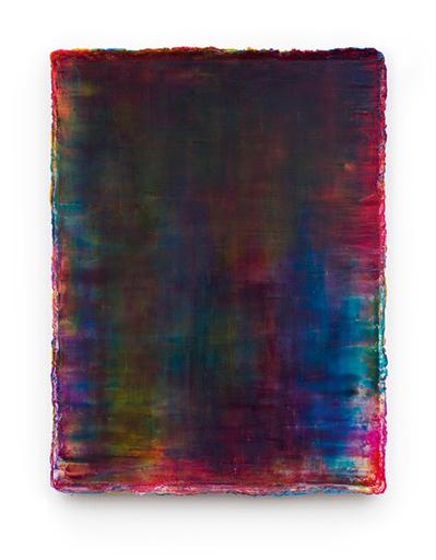 Lev KHESIN - Painting - Fermatish