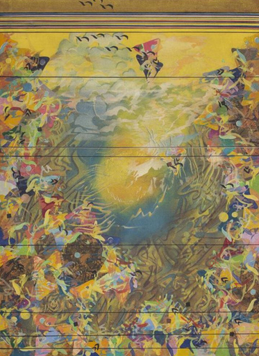 Sandro MARTINI - Pintura - Pagina Abeille