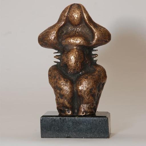 Victor PRODANCHUK - Skulptur Volumen - Reflections
