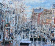 Fernand LAVAL (1886/95-1966) - paris 1926