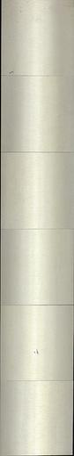 Getulio ALVIANI - 雕塑 - Alluminio C prog.1962