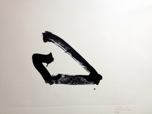 Robert MOTHERWELL, S/T