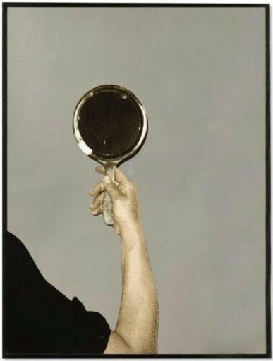 Michelangelo PISTOLETTO - Grabado - Mirror