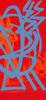DI SUVERO Mark - Estampe-Multiple - Magnetic Borealis