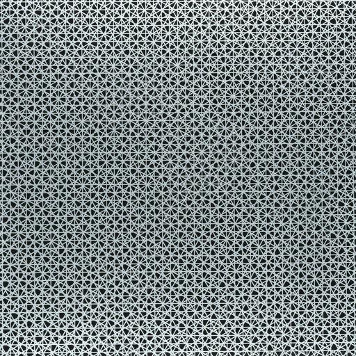 François MORELLET - Druckgrafik-Multiple - Tavola 8