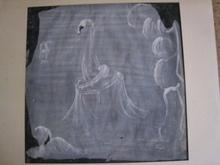 Eugène GABRITSCHEVSKY - Drawing-Watercolor - LE CYGNE