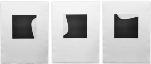 Pierre MUCKENSTURM - 版画 - 151R1032