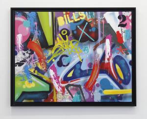 COPE2 - Painting - Da Great