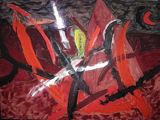 ARTIEDA-POPP - Pintura