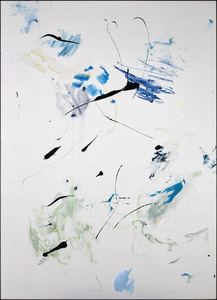 Secundino HERNANDEZ - Pintura - Untitled