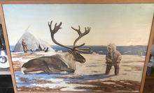 Andrey YAKOVLEV - Painting - Elan et l'enfant