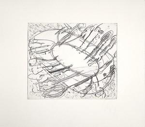 Tony CRAGG - Print-Multiple - Dinge (Things)