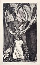 Pablo Esteban O'HIGGINS - Print-Multiple - Mujer