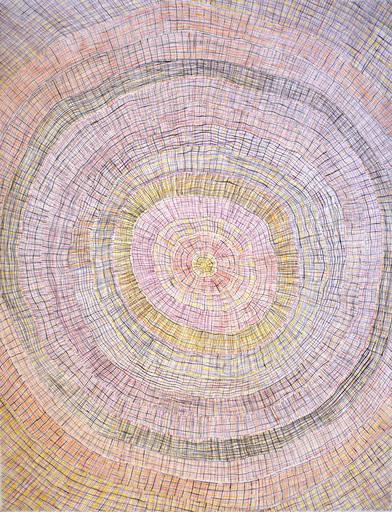 Regina WILSON - Peinture - Wupun (Sun Mat)