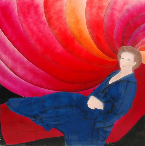 Allan COSIO - Peinture