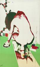 Alain JACQUET - Print-Multiple - tub