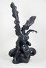 Yoann MERIENNE - Skulptur Volumen - Le combat