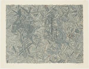 Jasper JOHNS - Print-Multiple - The Dutch Wives