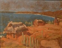 Alexander Evgenevich IACOVLEFF (1887-1938) -