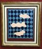 Tano FESTA - Peinture - opera del 1968