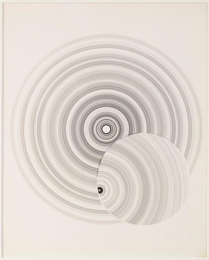 Bela KOLAROVA - 照片 - Radiogram of Circle