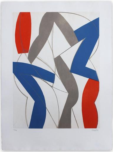 Alain CLÉMENT - Print-Multiple - 14AV11G-2014