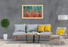 AKKADIA - Estampe-Multiple - Renaissance II / Series Hanging Gardens