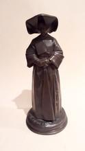 Emmanuel FRÉMIET - Sculpture-Volume - Soeur de la charité