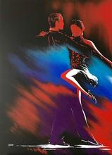 Robert AUGIER - Pintura - Gianna