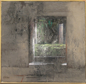 Pedro CANO - Gemälde - Pompei