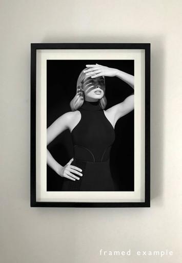 Lorenzo AGIUS - Fotografia - Margot Robbie