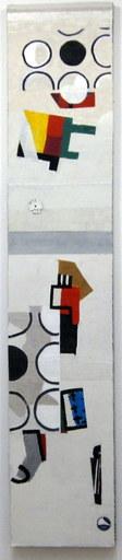 Pierre ANTONIUCCI - Painting - Constellation n°2