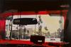 Tony SOULIÉ - Painting - Untitled - Los Angeles 2012