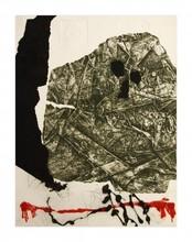 Antoni CLAVÉ - Grabado - Untitled