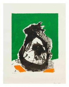 Robert MOTHERWELL - Print-Multiple - Untitled