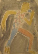 Miquel BARCELO (1957) - SIN TITULO