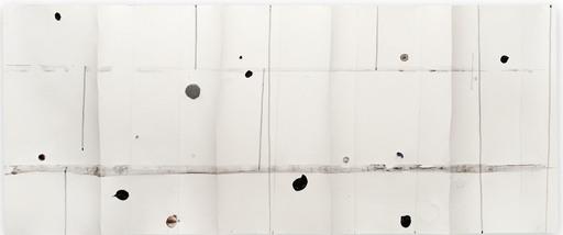Harald KRÖNER - Disegno Acquarello - HK1904YP