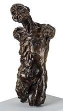 卡蜜儿•克劳黛 - 雕塑 - Torse de Clotho