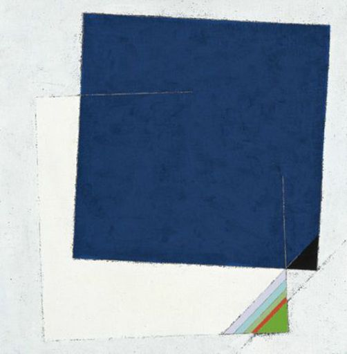 Eugenio CARMI - Print-Multiple - L'ignoto