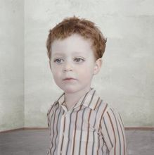 Loretta LUX - Photography - Study of a Boy 3