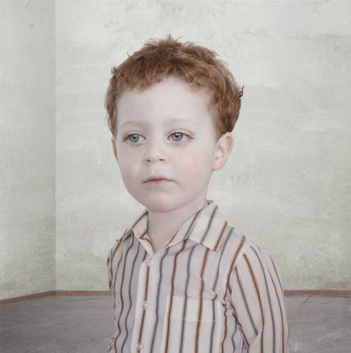 洛蕾塔·卢克斯 - 照片 - Study of a Boy 3