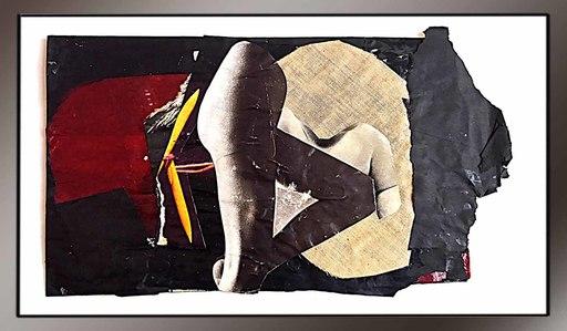 Claudio CINTOLI - Gemälde - Regina