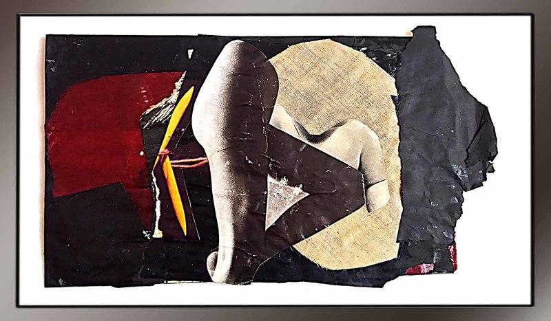 Claudio CINTOLI - Painting - Regina