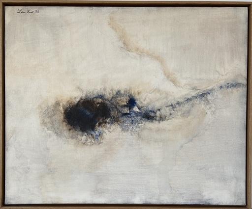 Léon ZACK - Pintura - COMPOSITION