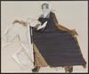 Manolo VALDÉS - Peinture - Dama a Caballo I