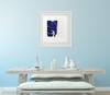 Joanne FREEMAN - Print-Multiple - Covers 1 Ultramarine
