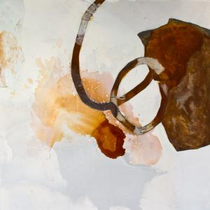 Barbara SCHROEDER - Peinture - Recif
