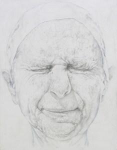 Luc DETOT - Drawing-Watercolor - Sans titre