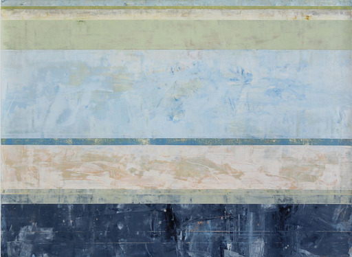 Clay JOHNSON - 绘画 - Untitled 565