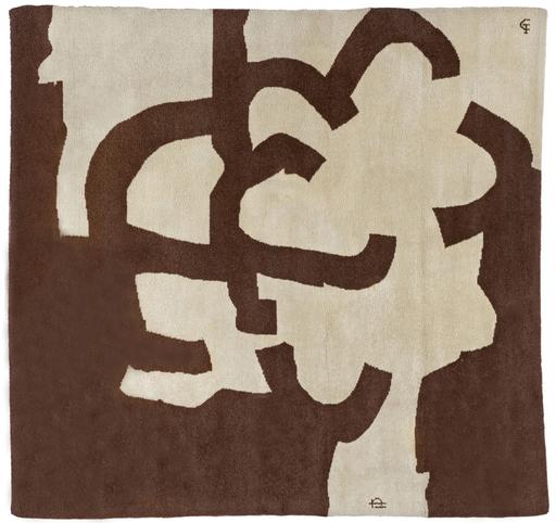 Eduardo CHILLIDA - Tapestry - Sin Título